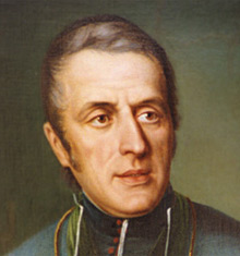 Saint Eugène de Mazenod