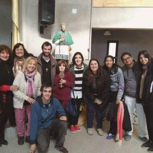 Youth Ministry, Nuestra Señora de la Carrodilla