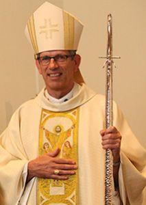 Mons. Mark Edwards OMI