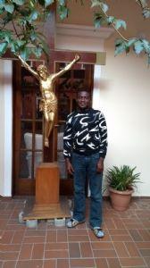 Un don venu d'Afrique