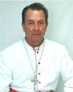 Démission de Mgr. Phillip Pöllitzer, OMI