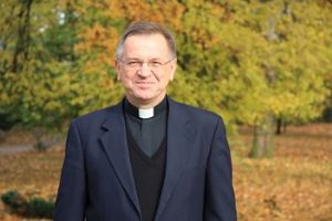 A new role for Fr. Ryszard Szmydki
