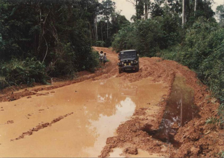 <b>Misión de Kalimantan Occidental</b><br>7 Noviembre 2011