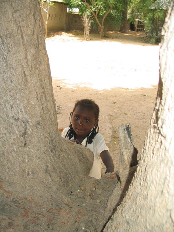 <b>Pascaline</b><br>Maroua Cameroun, Pascaline.<br>Fr. Mariusz Lorenc o.m.i.<br>April 22nd, 2004