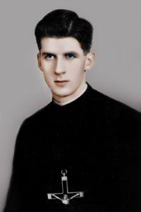 <b>P. Mario Borzaga OMI (1932-1960)</b><br>P. Mario Borzaga OMI (1932-1960)<br>14 Novembre 2016