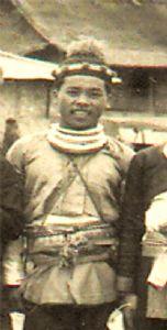 <b>Paul Thoj Xyooj (1941-1960)</b><br>Paul Thoj Xyooj (1941-1960)<br>6 Novembre 2016