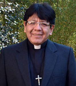 Huamán Camayo, Luis Alberto